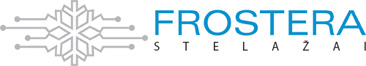 Frostera STELAZAI logo